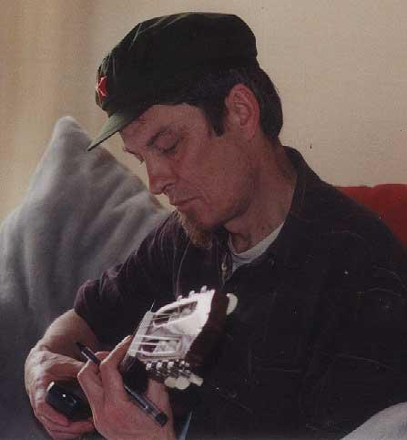 Guitar Suite